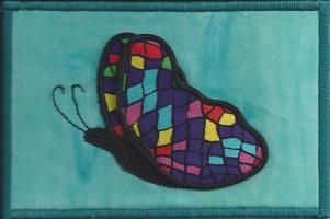 Alexis Gardner, Butterfly (1)