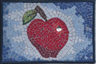 Alexis Gardner, Mosaic 3