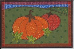 Alexis Gardner, Pumpkins