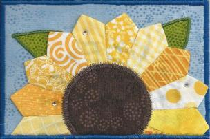 Alexis Gardner, Sunflower3
