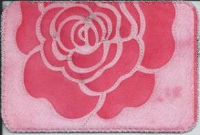 Alexis Gardner, Sunprint rose