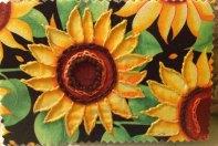 Nancy Moore, Sunflowers