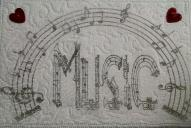 Meena Schaldenbrand, Music