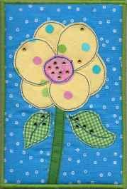 Alexis Gardner, R24, Flowers 1