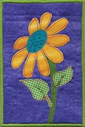 Alexis Gardner, R24, Flowers 4