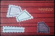 Evie Harris, R24, Crazy Quilt A 3