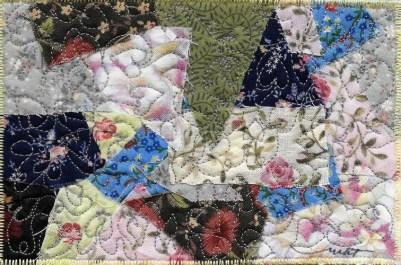 Marilyn Trapp, R25, Collage 1