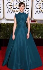 Felicity Jones- Dior