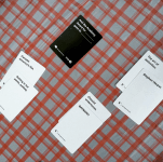 Oh, Cards Against Humanity ... you never cease to impress.