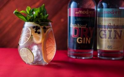 Spanish Gin Tonic