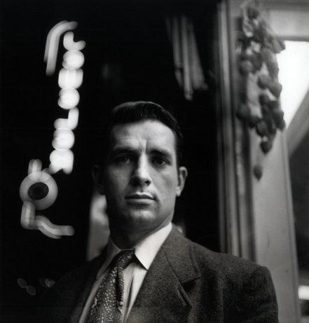 Jack Kerouac, NYC