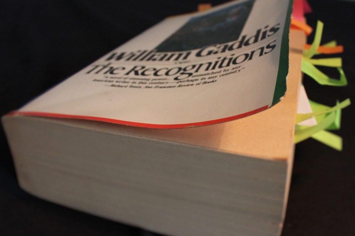 Lesen als Kunst der Wiedererkennung