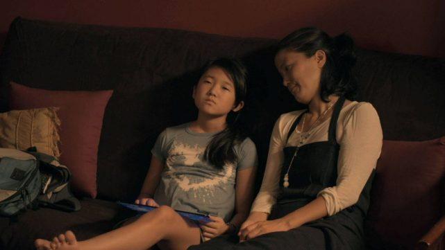 Advantageous Jules Gwen Feminist Film Week