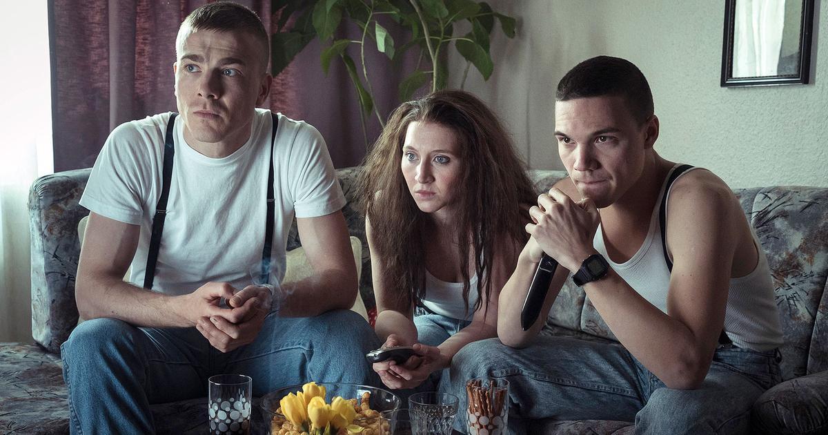 NSU-Verfilmung: Beate Zschäpe zwischen Diebstahl und Serienmord