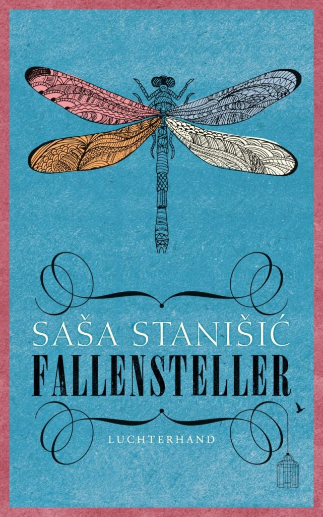 Sasa Fallensteller