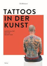 Wittmann Tattoos in der Kunst Cover