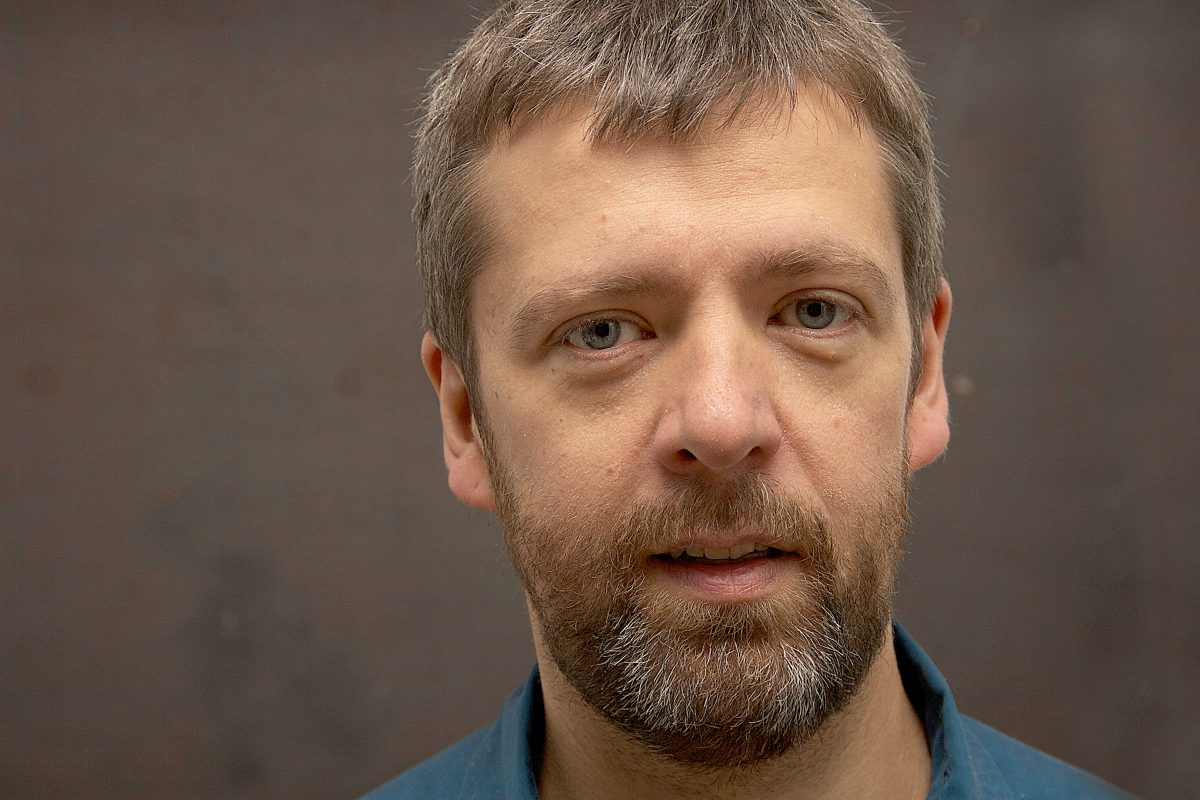 Von Amateur zu Amateur. DIY-Kult-Filmemacher Dirk Oetelshoven und Jens Barlag im Interview