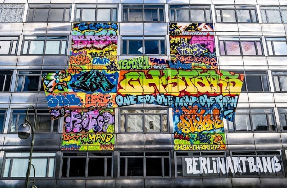 The Haus Titel