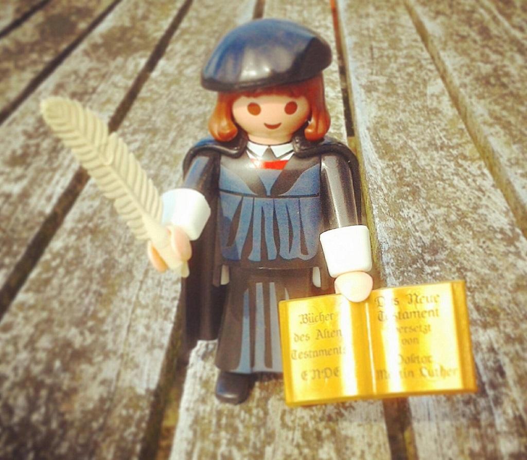 Gedenken durch Vergessen – die Reformation als Erinnerungsort in der deutschen Geschichtskultur