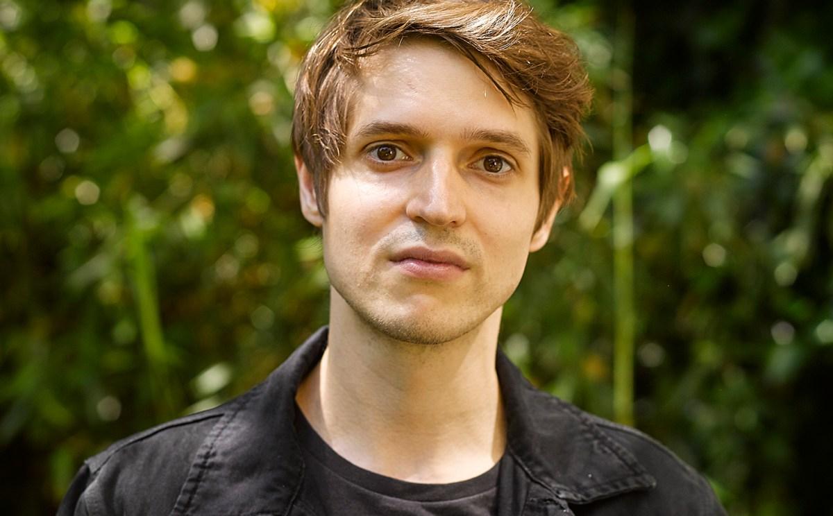 Benedict Wells und die Angst vor dem Unerzählten