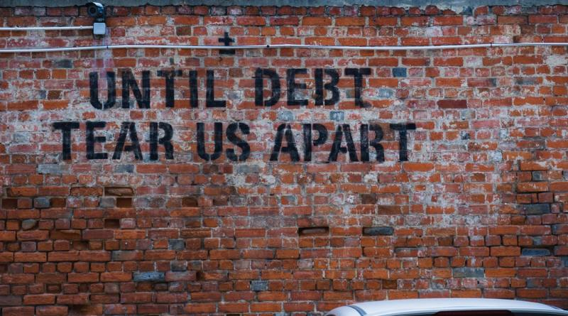 How Does Deep Debt Affect Your Assets