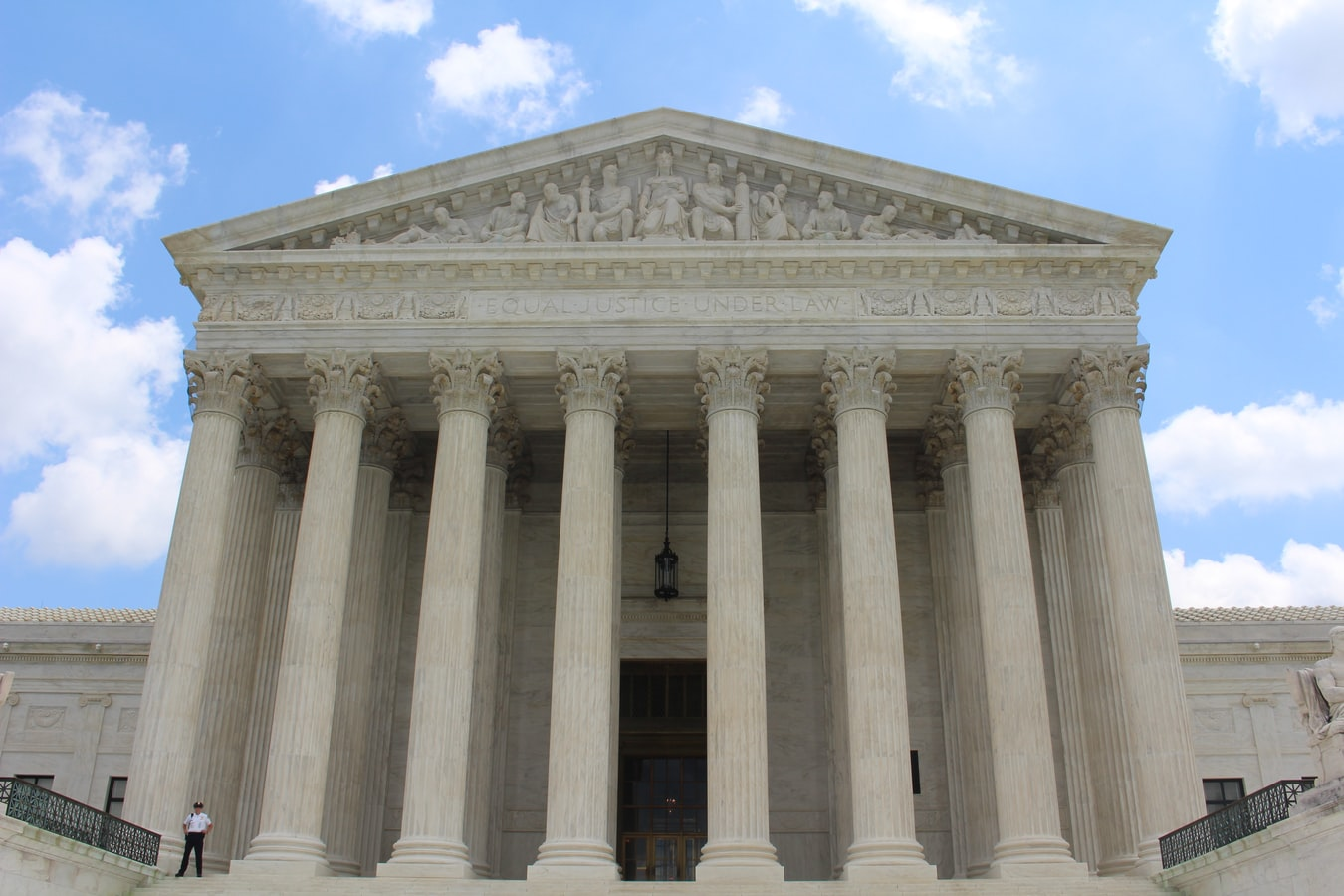 Supreme Court Strikes Down Foul-Language Copyright Law