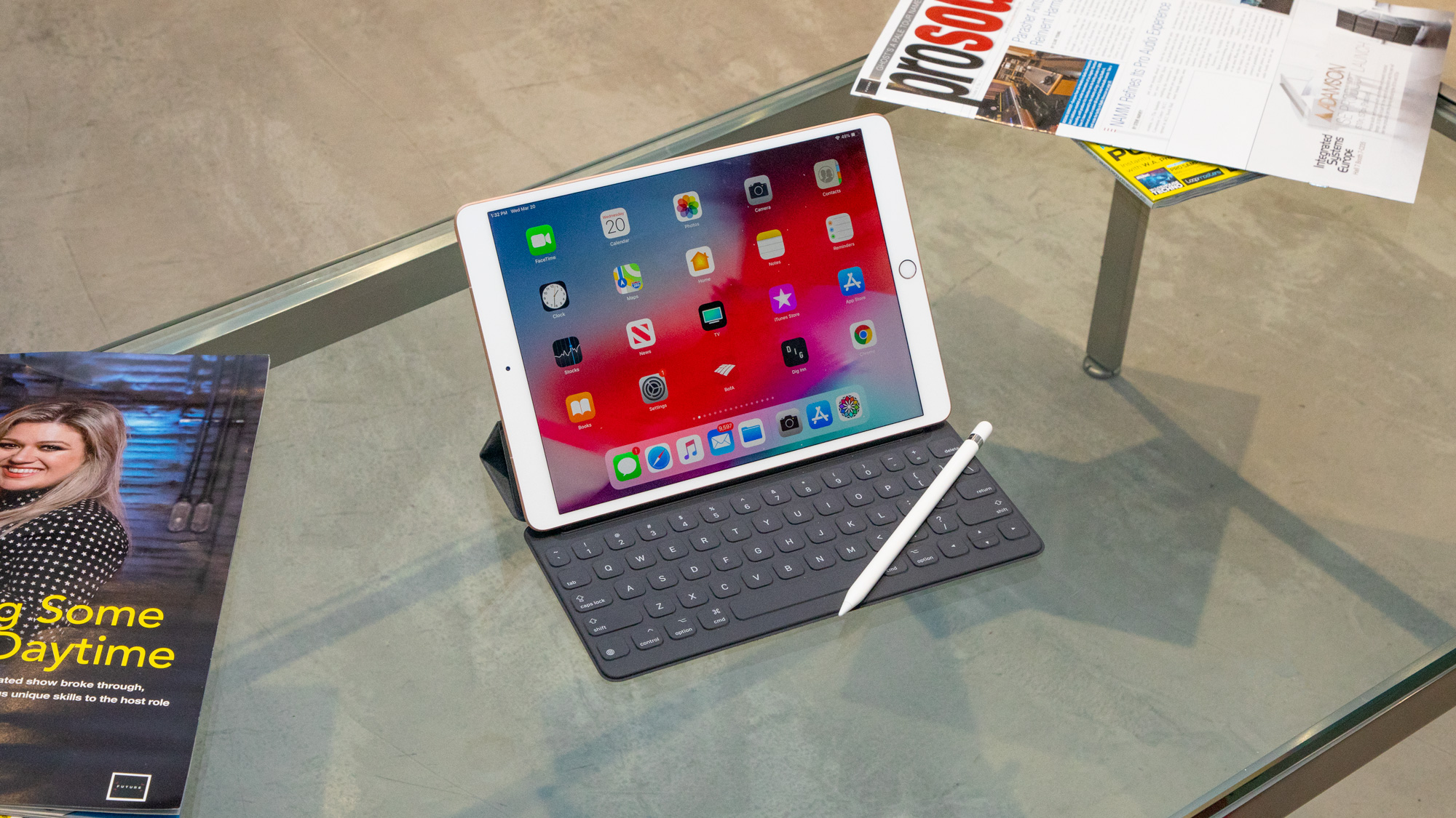 Return of the iPad Air Makes Pro More Accessible