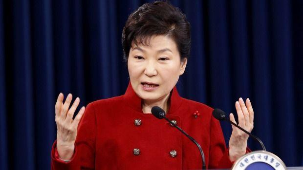 south-koreas-opposition-parties-move-towards-president-park-impeachment