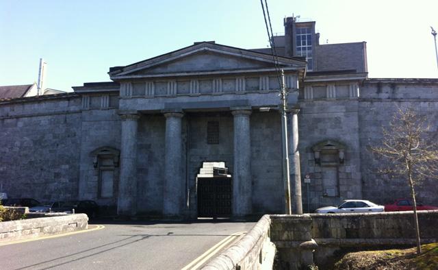 Cork-prison