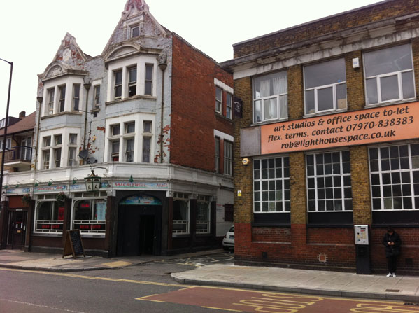 Dalston-Shacklewell-Arms