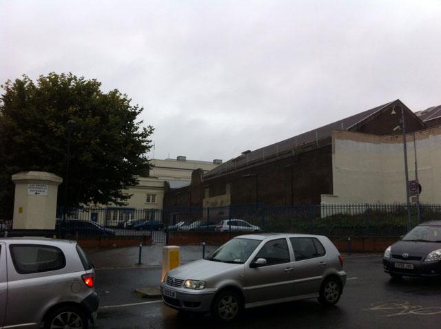 Pentonville-prison1