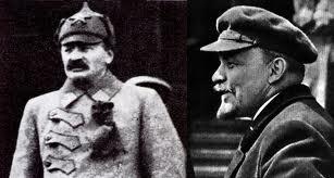Lenin-Trotsky