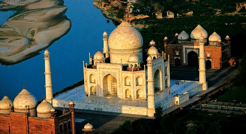 Facts About Taj Mahal, Shah Jahan and Mumtaz