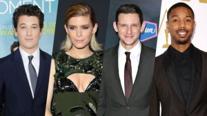 """Fantastic Four"" Reboot Film First Official Trailer Released"