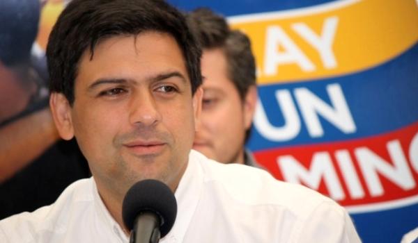 Carlos Ocariz, Sucre, Venezuela