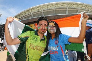 Man to skip his own marriage to watch India vs Pakistan World Cup clash