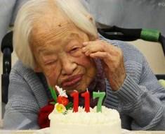 Misao Okawa, oldest known person dies at 117