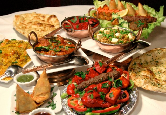 Pakistani Foods by Tandoori Kebab