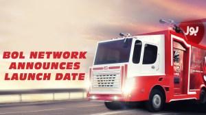 BOL TV Launch Date Announced