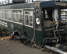 IIUI Bus Accident