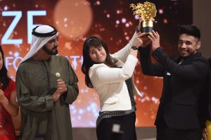 Canadian teacher wins $1 million Global Teacher Prize 2017