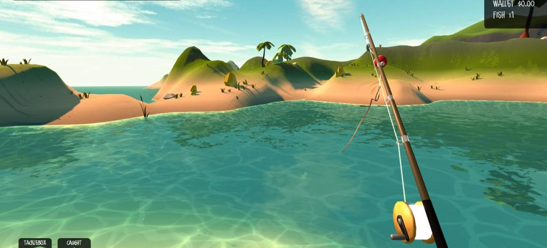 Fish Shooter Games