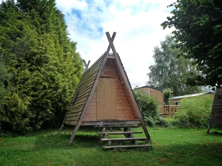 La nostra capanna