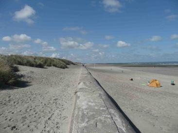 Il mare del Nord a Oostende