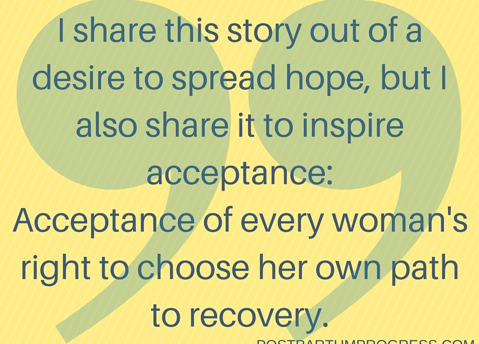 The Dignity of Every Recovery Path