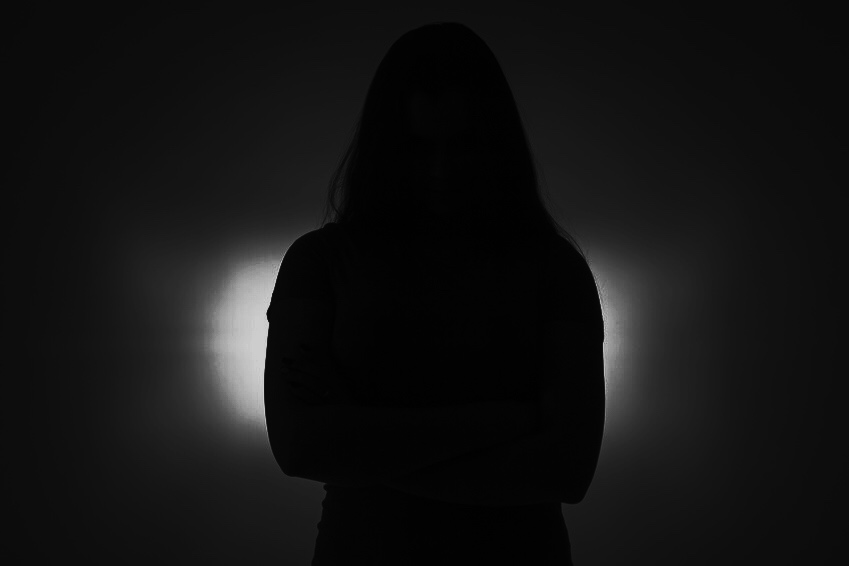 Fighting in the Dark: My Battle with Postpartum Anxiety