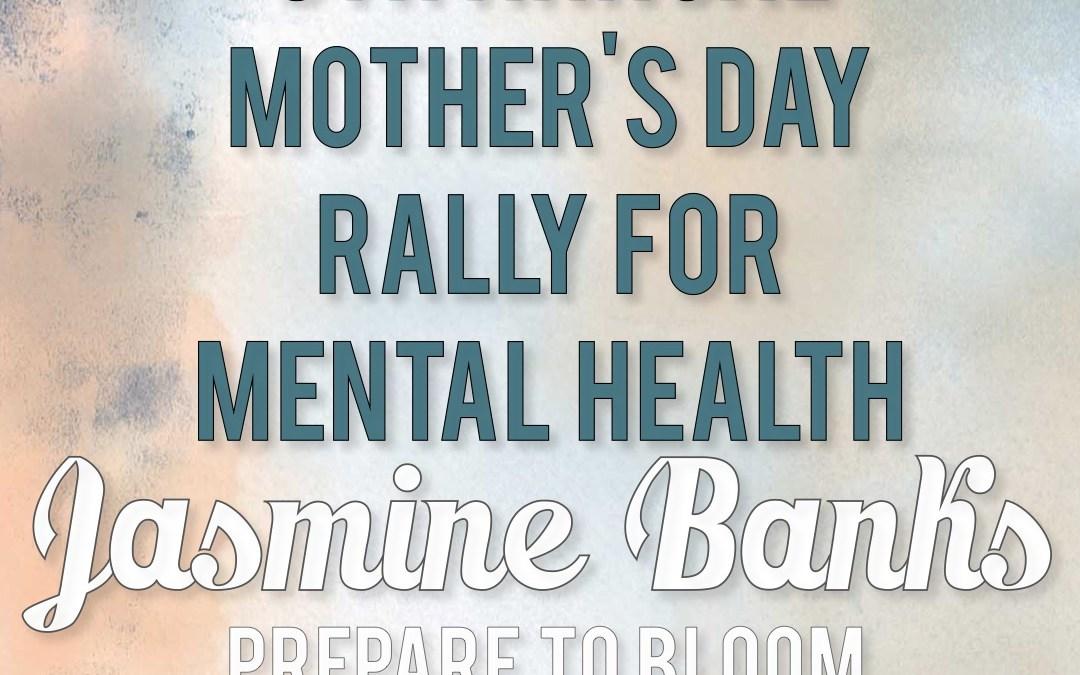 Jasmine Banks: Prepare to Bloom