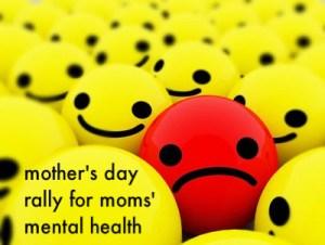 postpartum depression, mental health, maternal mental health
