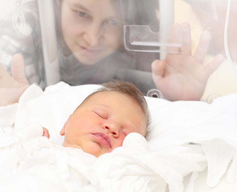 How Trauma Complicated My Postpartum Anxiety