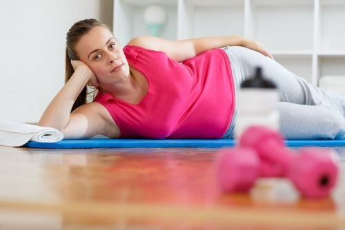 Postpartum Fitness: Your Body After Baby